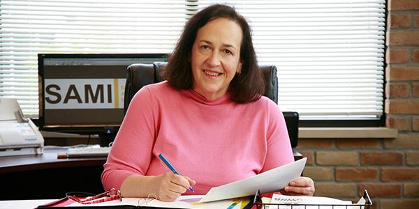 Jane A. Svinicki, CAE
